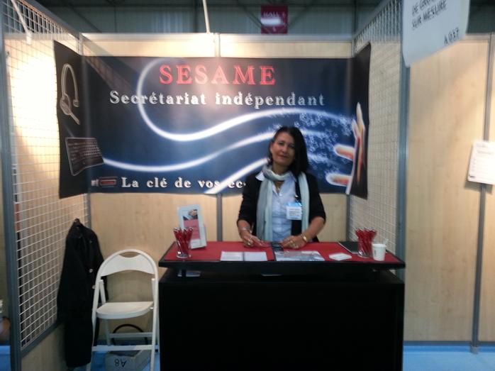 Secrétaire indépendante sur Toulouse et la Haute-Garonne - Sésame Secrétariat indépendant.